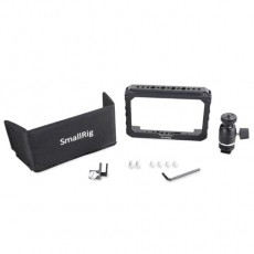 [SmallRig] 5''Monitor Cage Accessory Kit for Blackmagic Video Assist